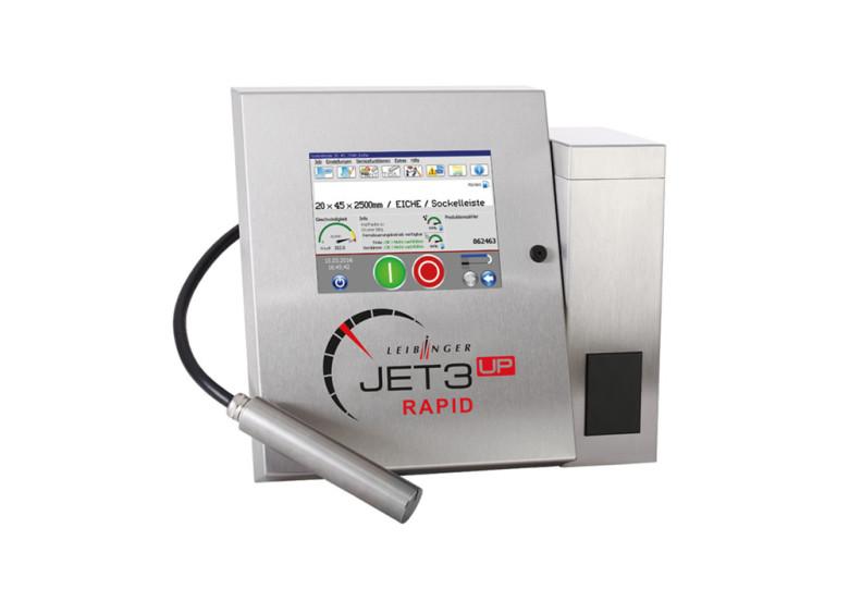 Печатный прибор Jet3 up Rapid