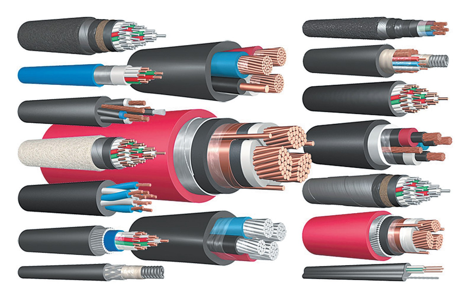 Сшитый полиэтилен кабель 10кв фото 839